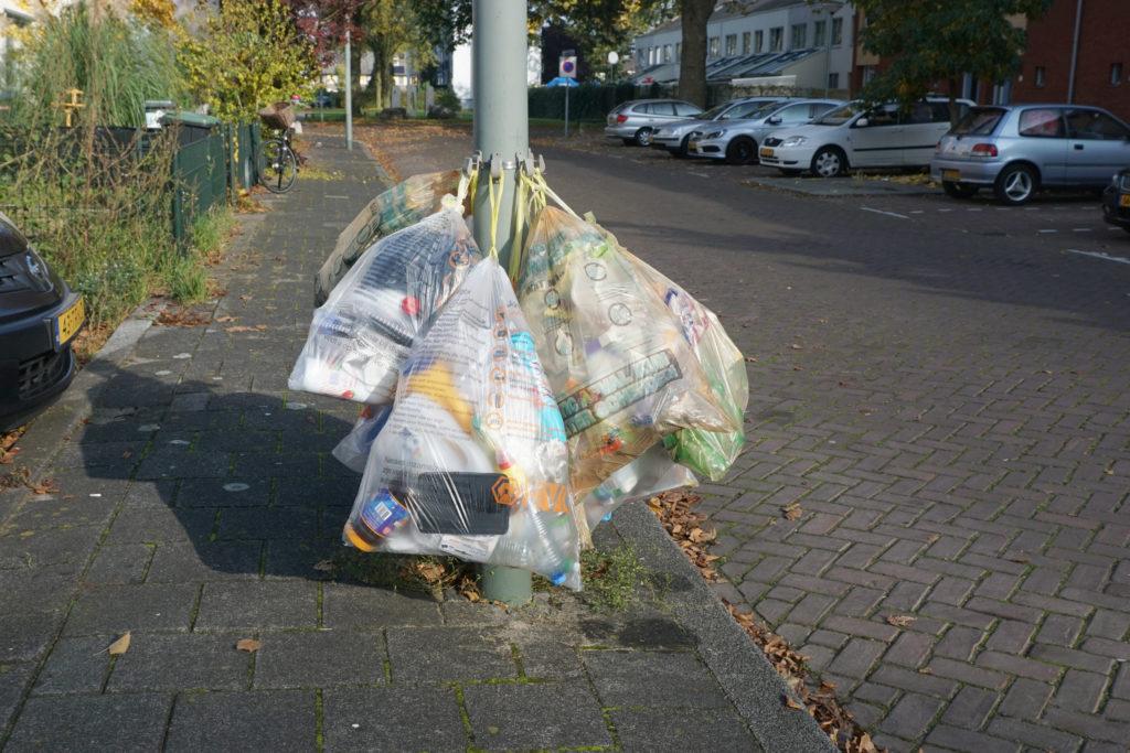Aanbieden Van Plastic Zo Doe Je Dat Wielwijk